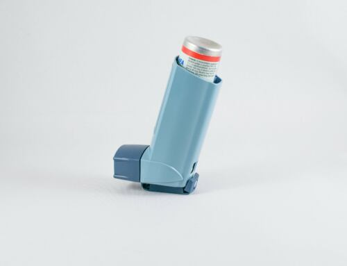Asthma Triggers – How to Reduce Risks