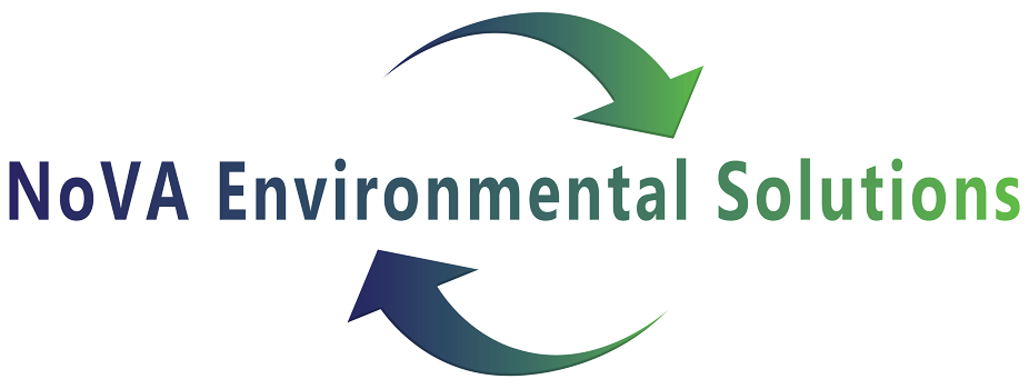 NoVA Environmental Solutions Logo